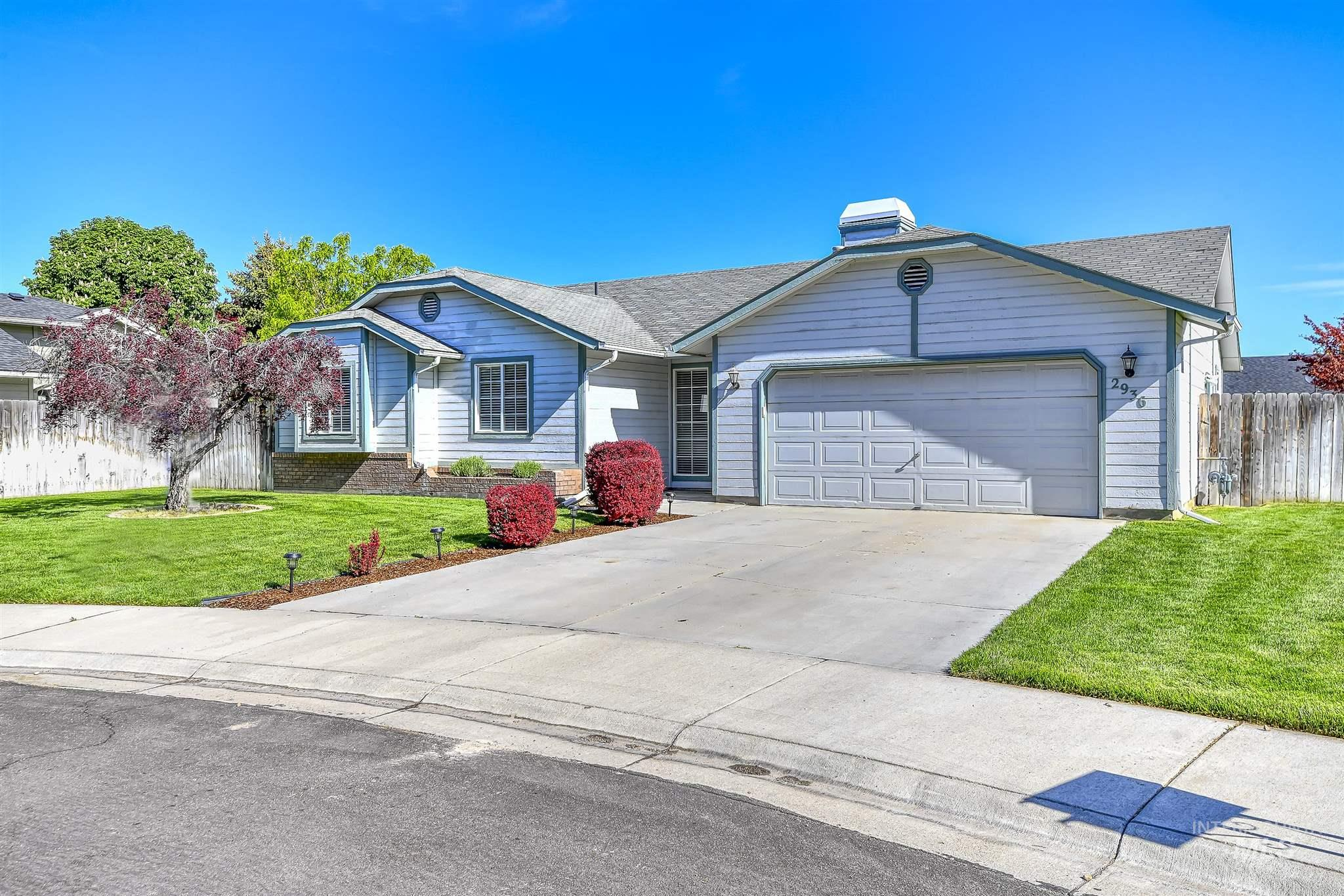 2936 W Stephanie Ct Property Photo - Meridian, ID real estate listing