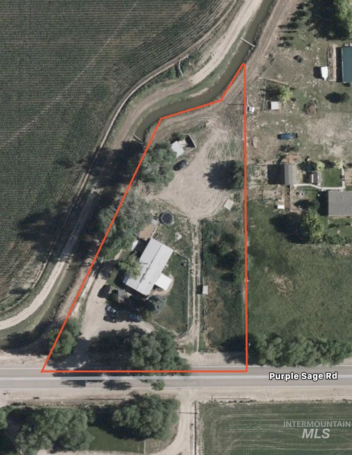 11526 Purple Sage Road Property Photo - Middleton, ID real estate listing