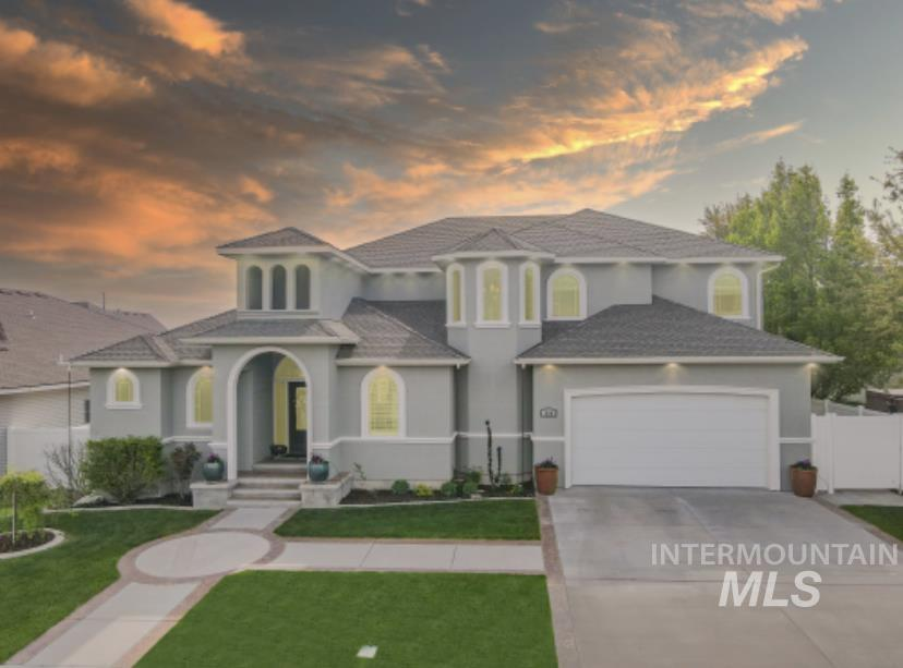 Morning Sun Subdivision (twin Falls) Real Estate Listings Main Image