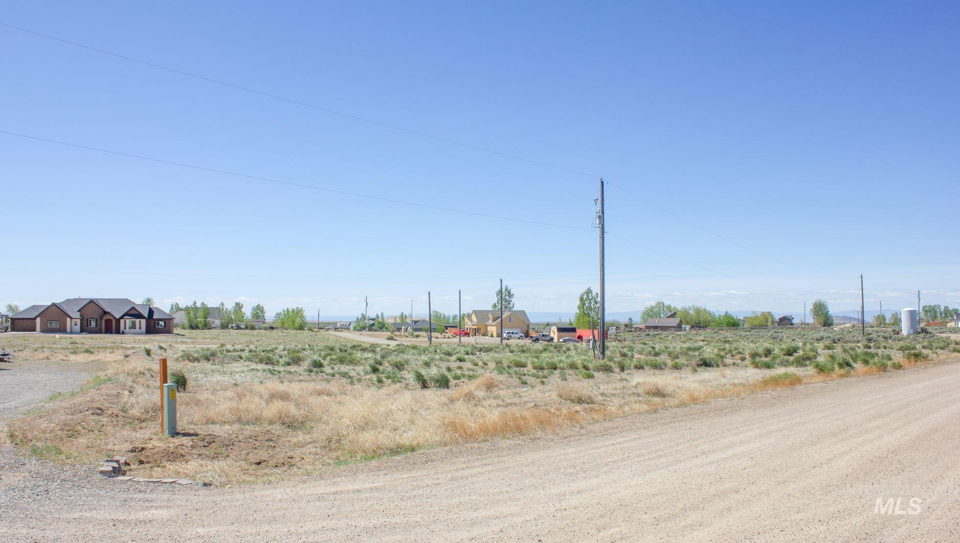 TBD W Soles Rest Creek Rd Property Photo - Mountain Home, ID real estate listing