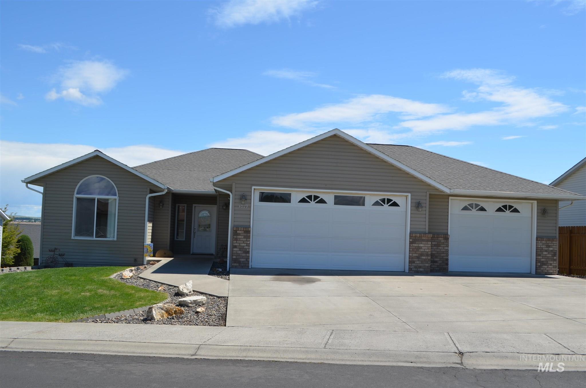 3019 Cypress St Property Photo - Lewiston, ID real estate listing