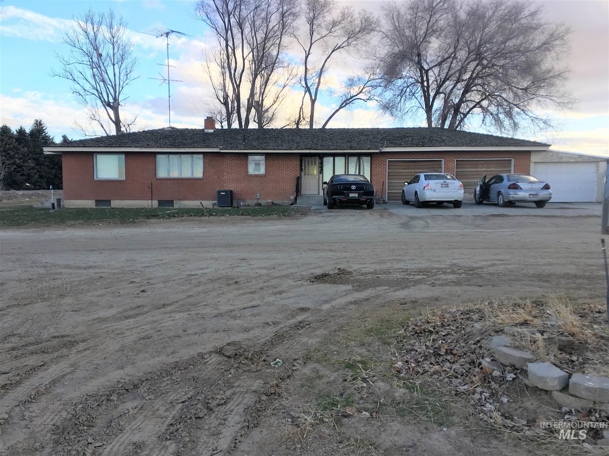 3851 N 1400 East Property Photo