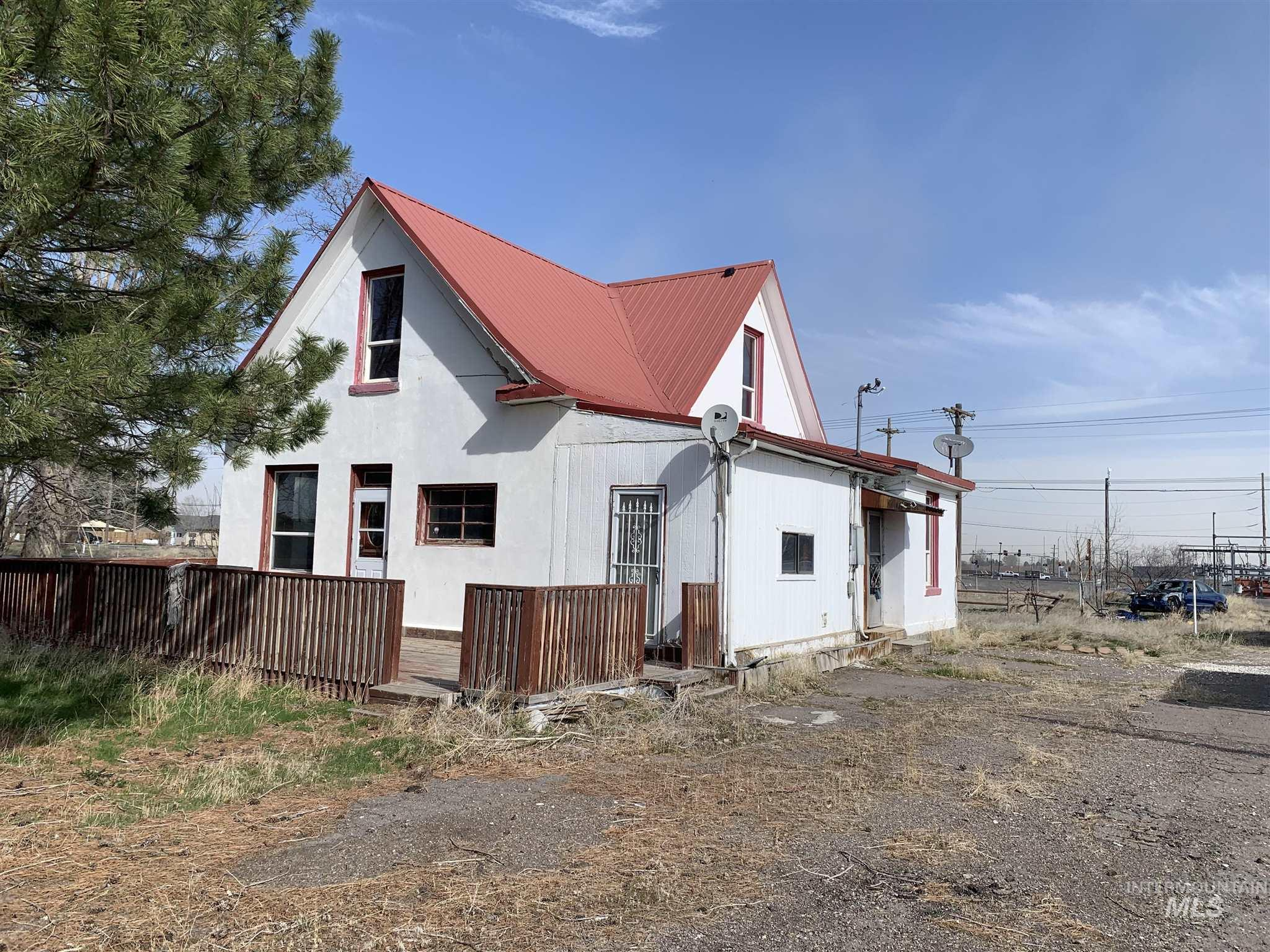 1629 W 16th street Property Photo - Burley, ID real estate listing
