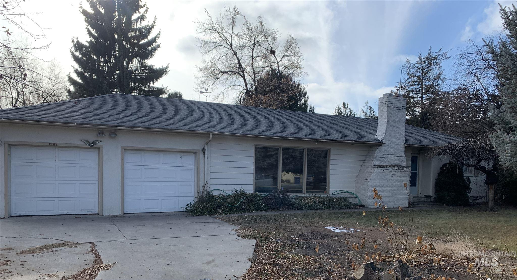 2188 Falls Avenue E. Property Photo - Twin Falls, ID real estate listing