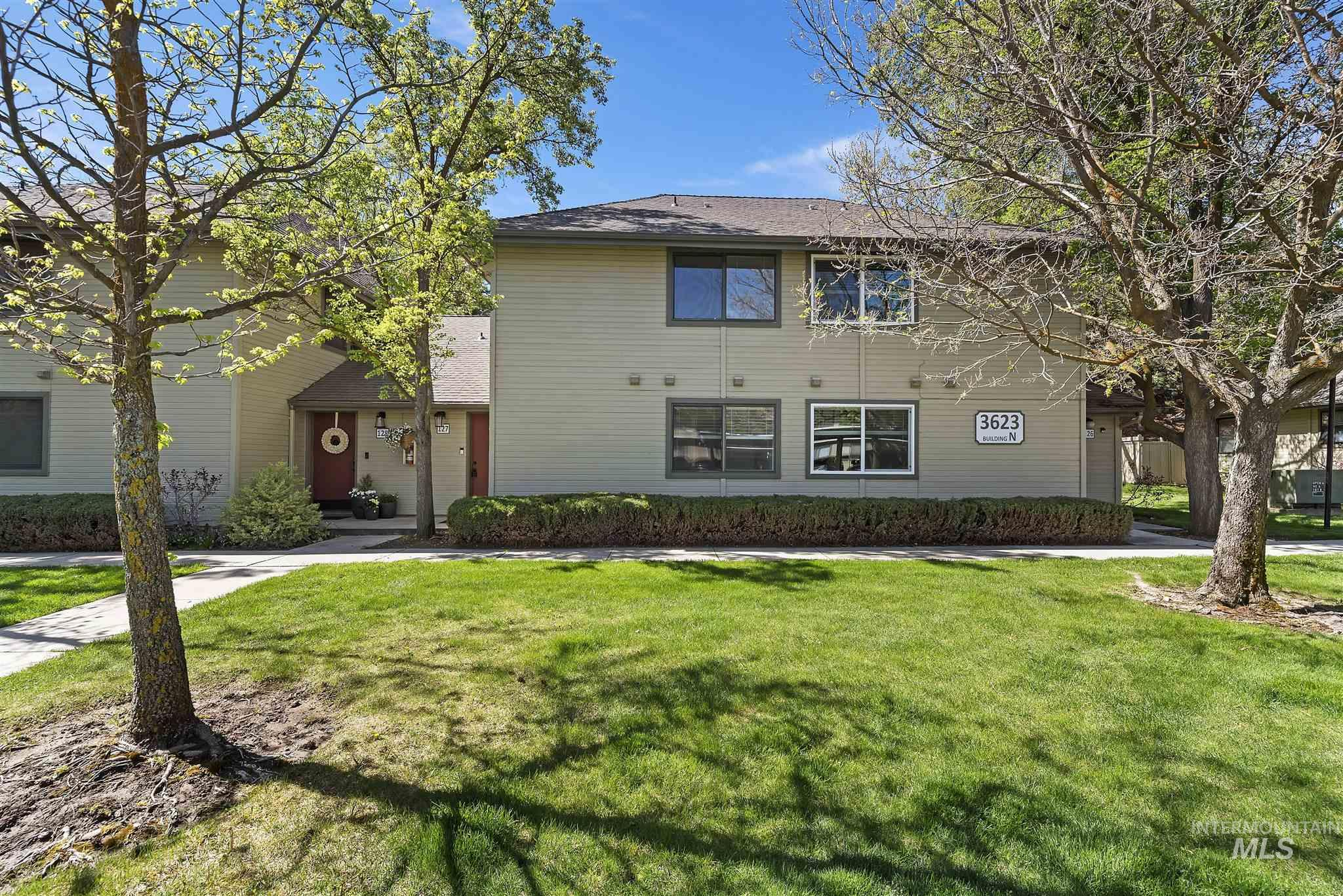 White Pine- Boise Real Estate Listings Main Image