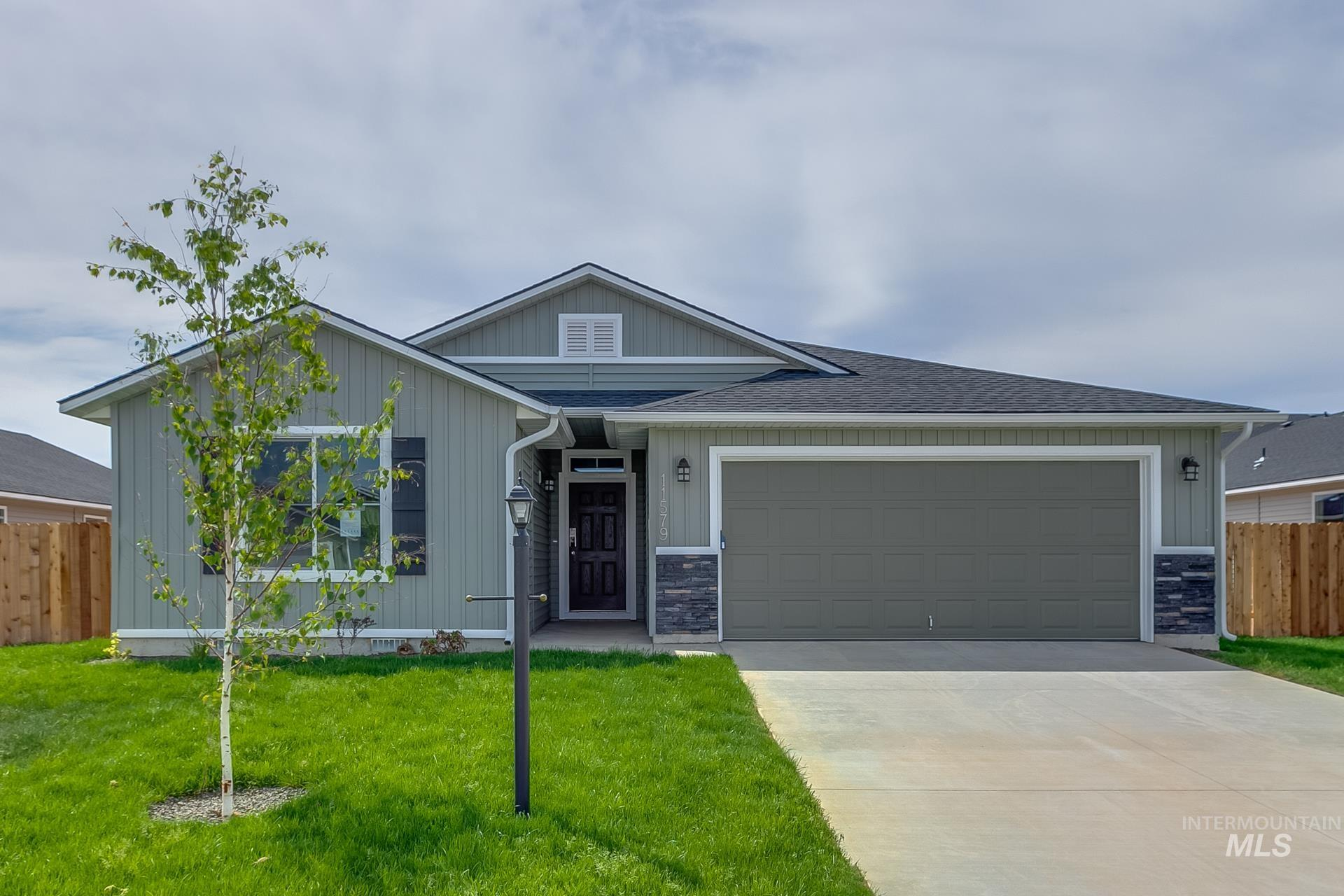 20309 Stockbridge Way Property Photo - Caldwell, ID real estate listing