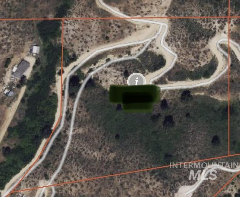TBD Flowing Springs Road Property Photo - Robie Creek, ID real estate listing