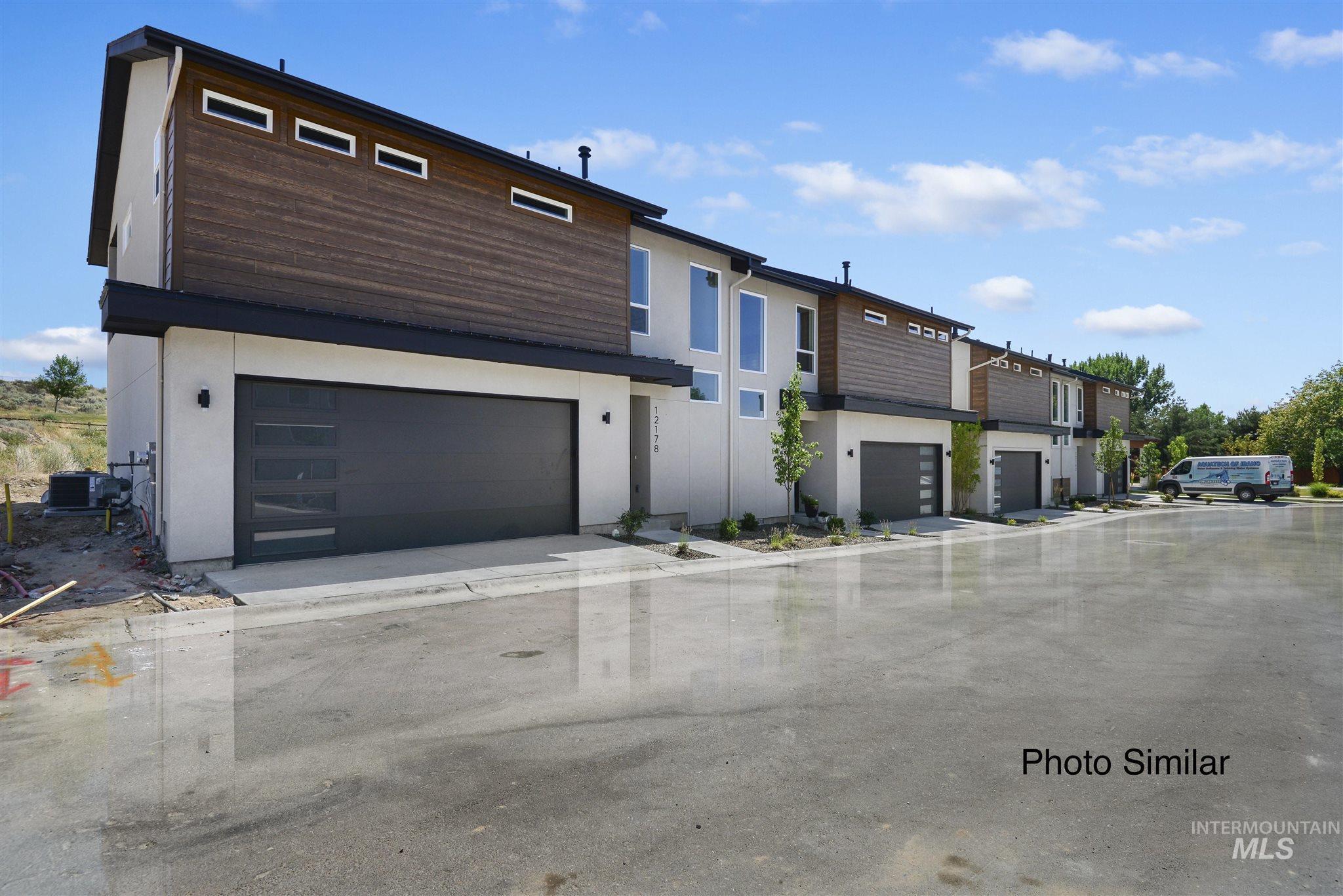 12226 N Lazy J Lane Property Photo - Eagle, ID real estate listing