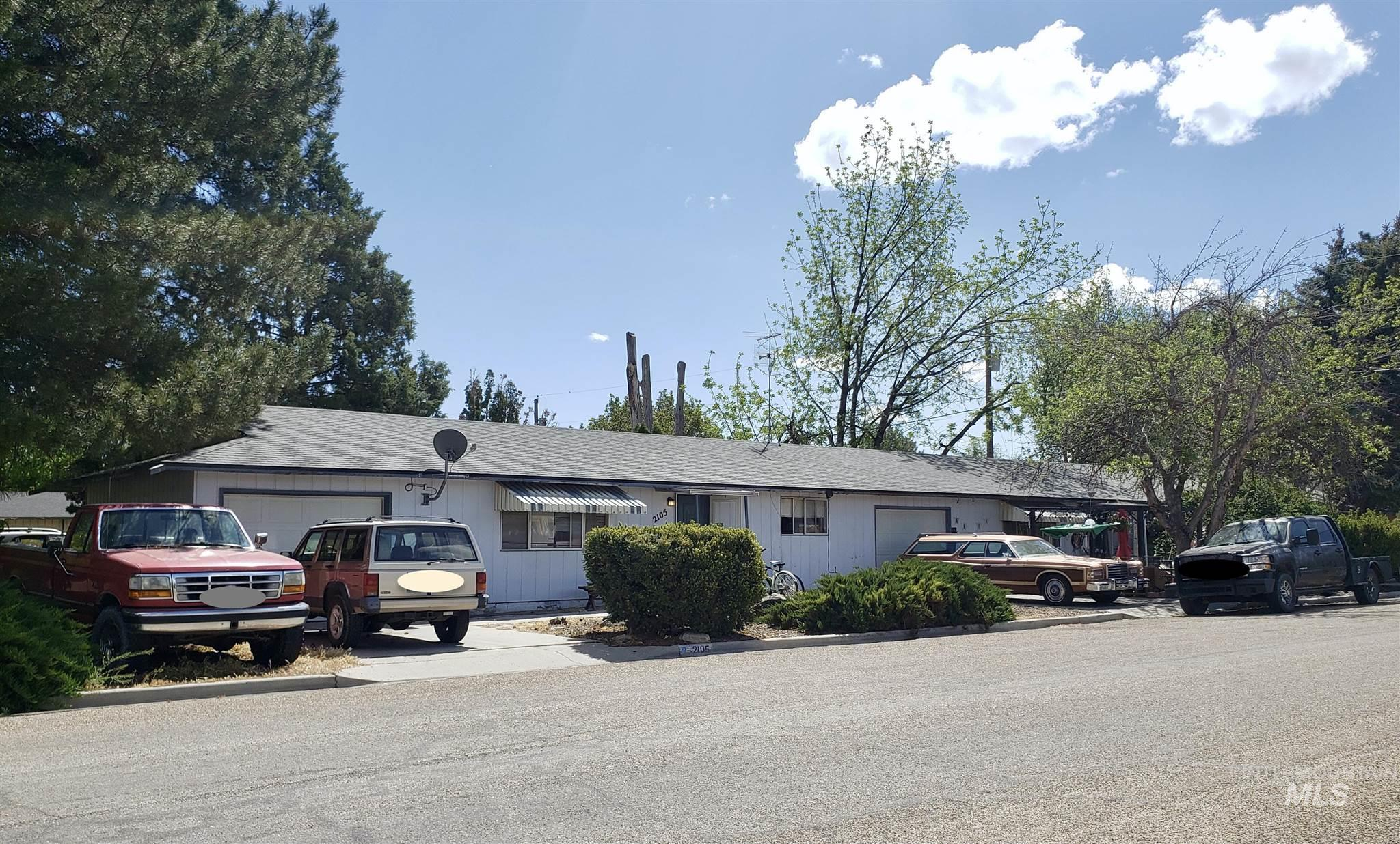 2105 Airport Ave Property Photo - Caldwell, ID real estate listing