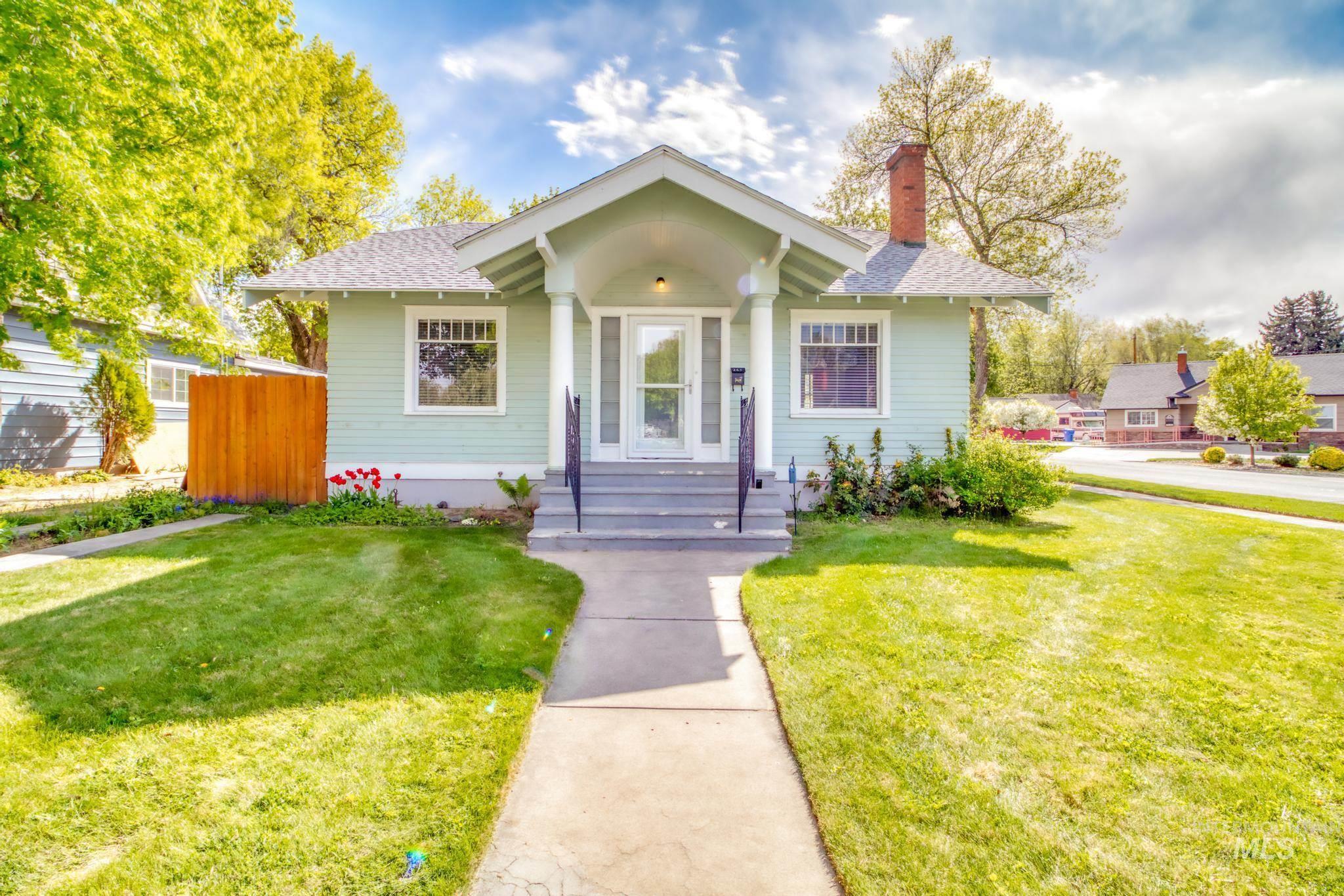 263 9th Avenue N Property Photo - Twin Falls, ID real estate listing