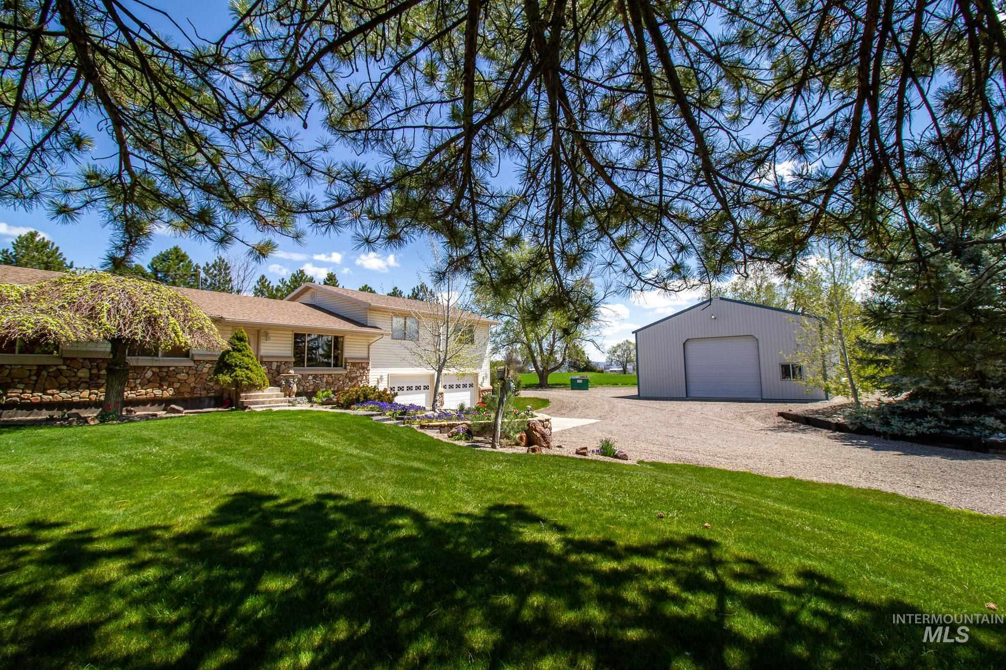Heyburn Real Estate Listings Main Image
