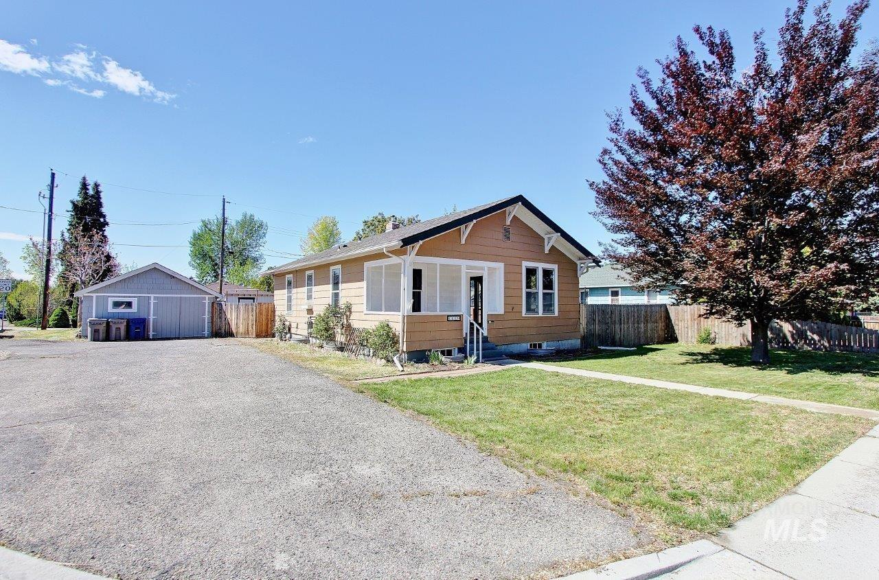 4409 W Franklin Property Photo - Boise, ID real estate listing