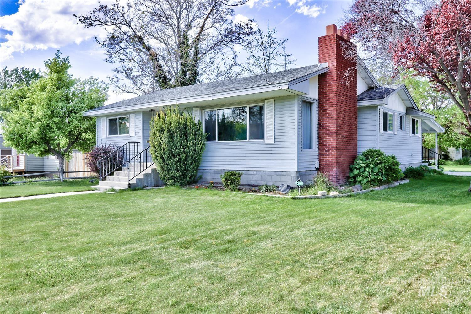 404 Lone Star rd Property Photo - Nampa, ID real estate listing