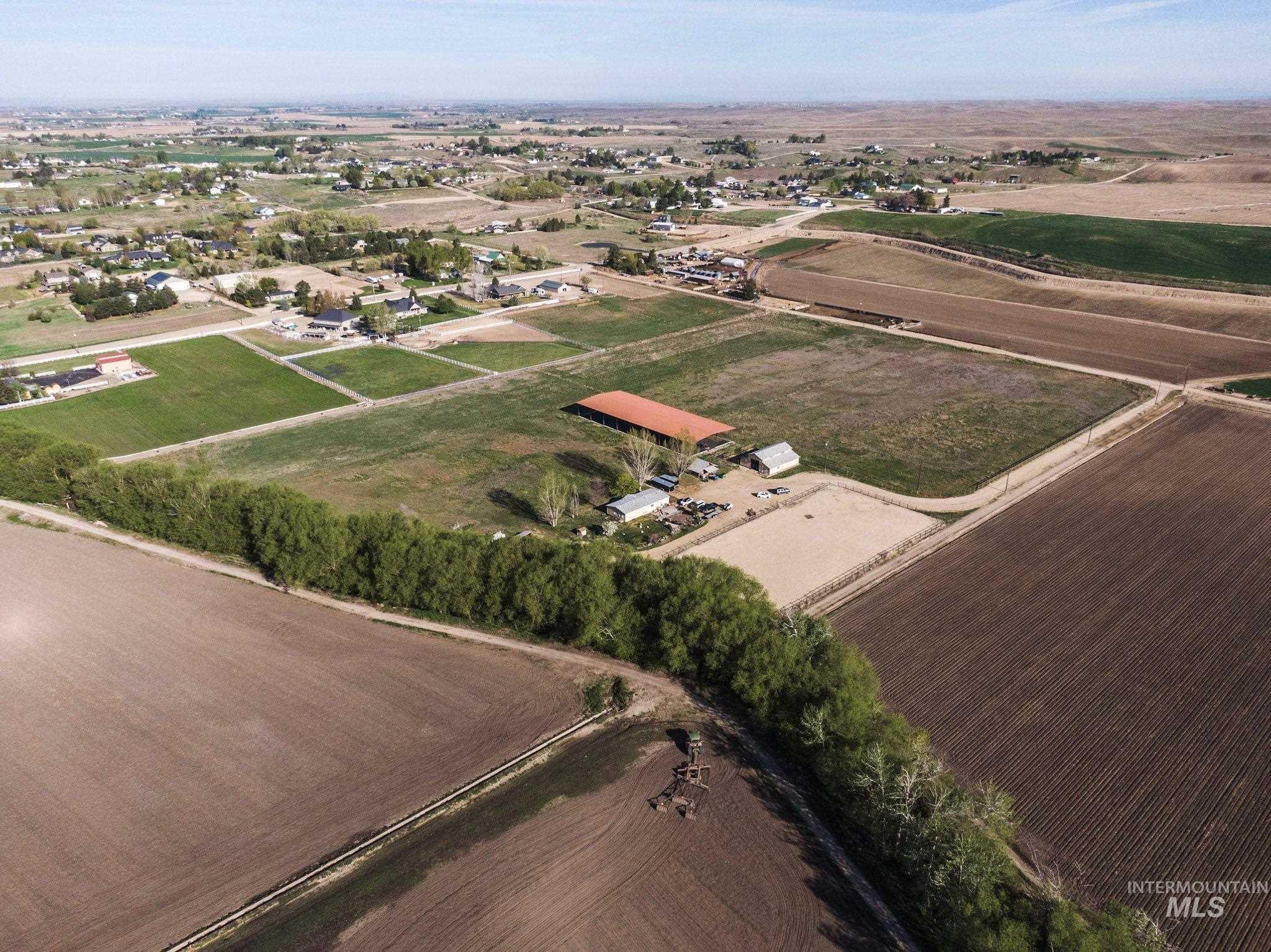 25830 Lansing Lane Property Photo - Middleton, ID real estate listing