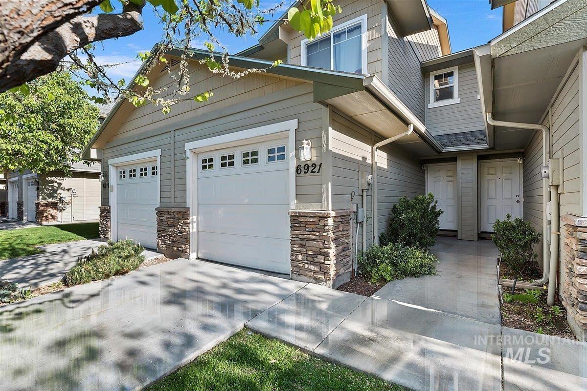 6921 W Preece Ln Property Photo - Boise, ID real estate listing