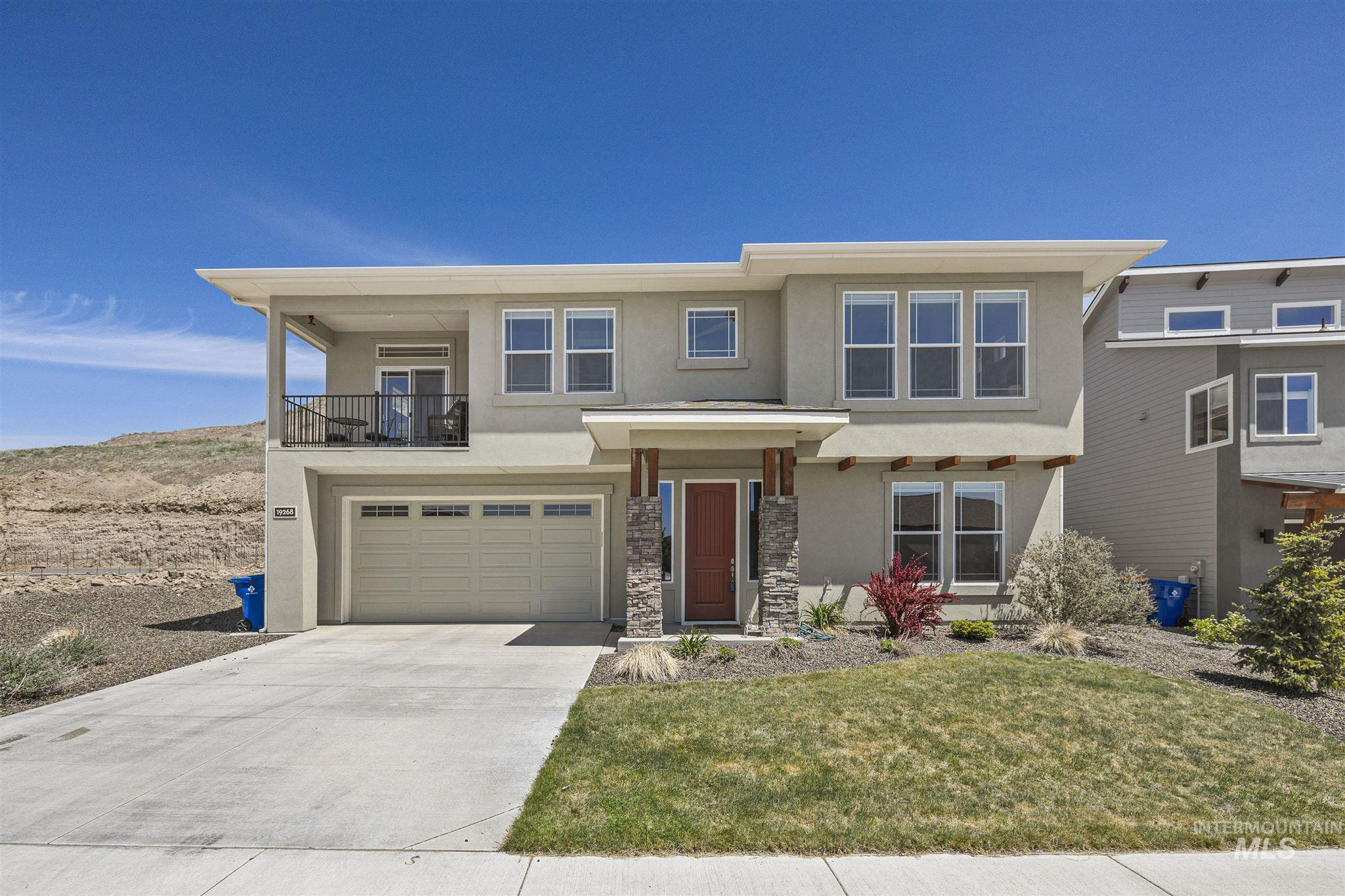 19268 N Shepherds Pie Place Property Photo - Boise, ID real estate listing
