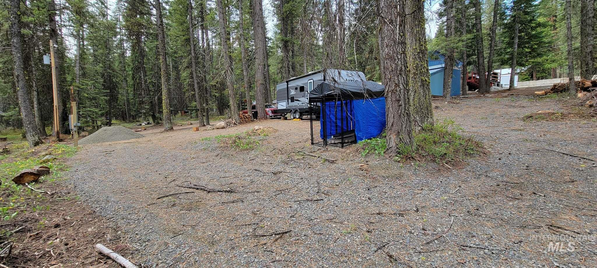 4 Victoria Way Property Photo - Cascade, ID real estate listing