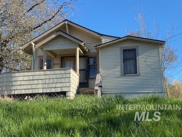 416 W A St Property Photo - Moscow, ID real estate listing