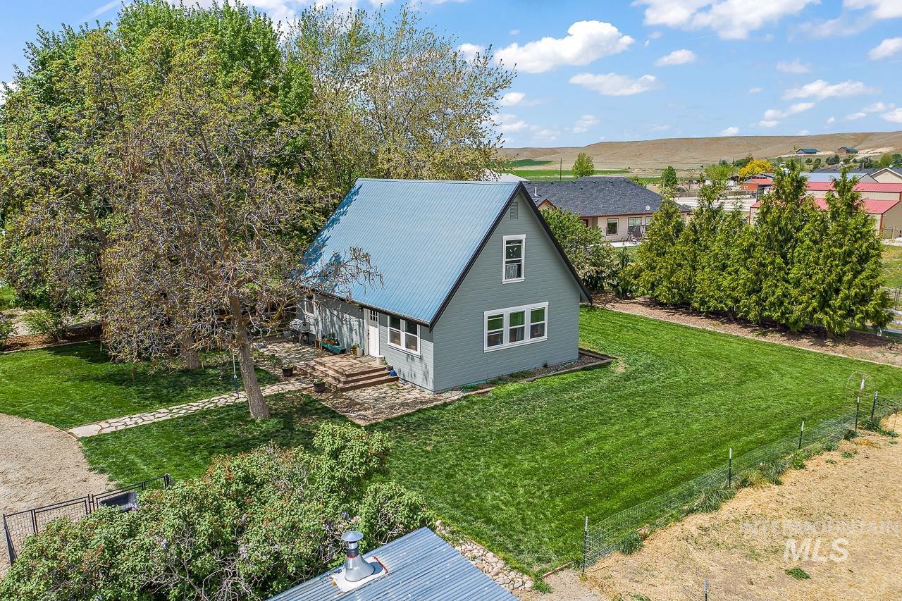 3430 Gem Ave Property Photo - Emmett, ID real estate listing