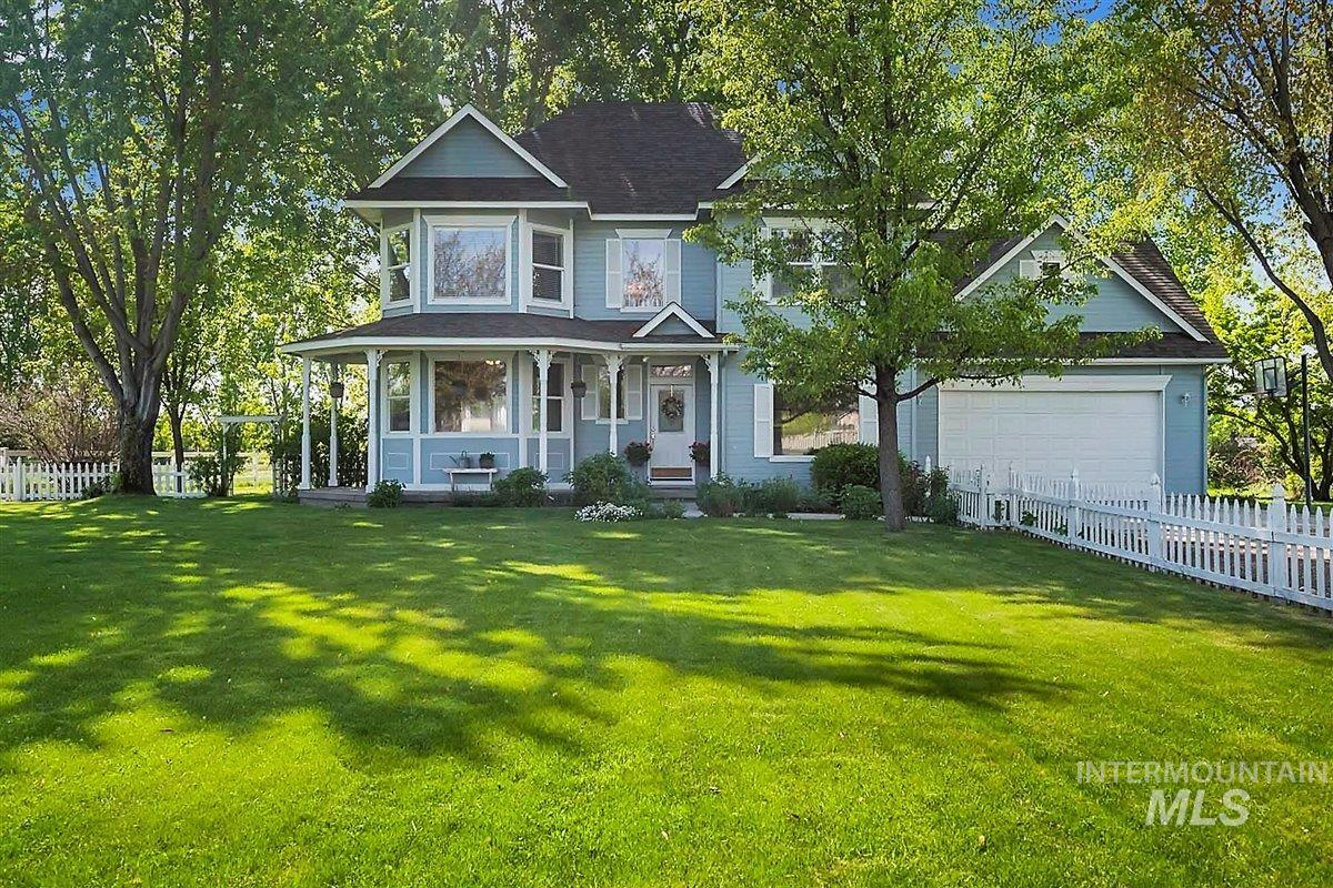 2695 N. Park Lane Property Photo - Eagle, ID real estate listing