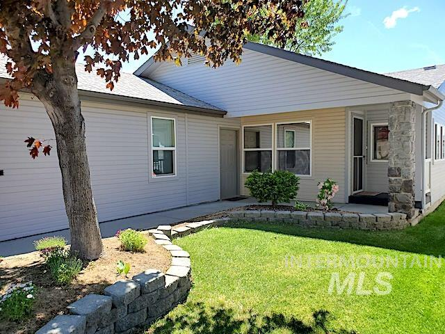 421 S CURTIS RD #210 # 210 Property Photo - Boise, ID real estate listing