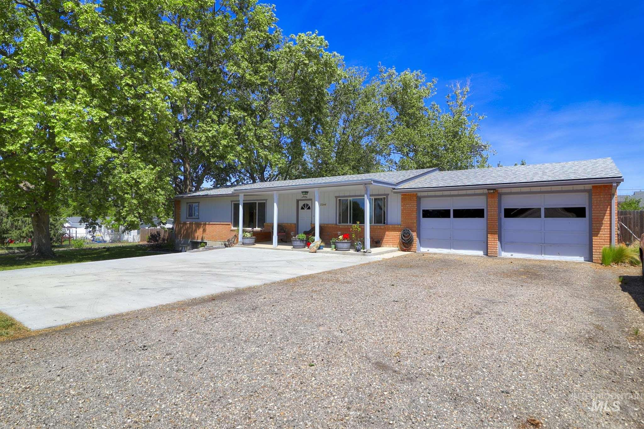 15144 Karcher Rd Property Photo - Caldwell, ID real estate listing