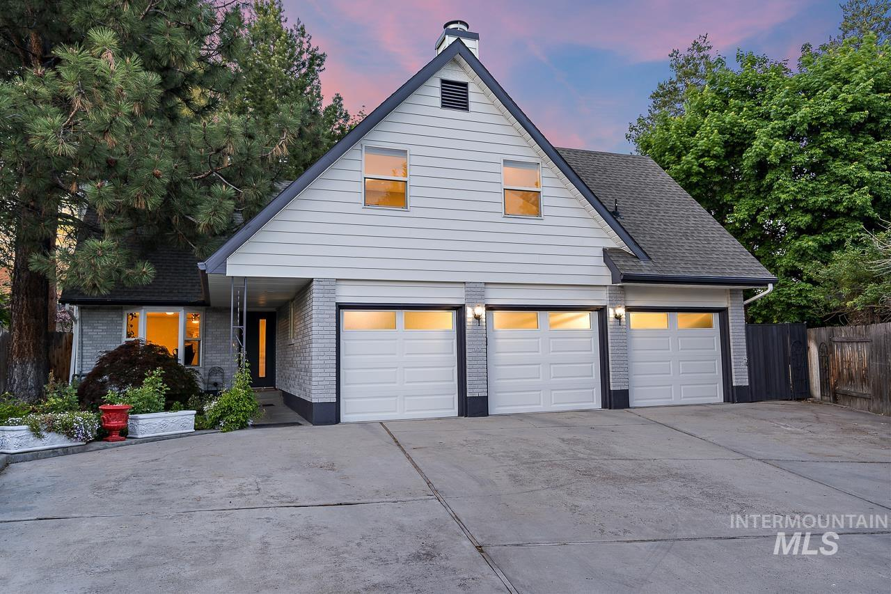 3228 W Agate Ct. Property Photo - Boise, ID real estate listing
