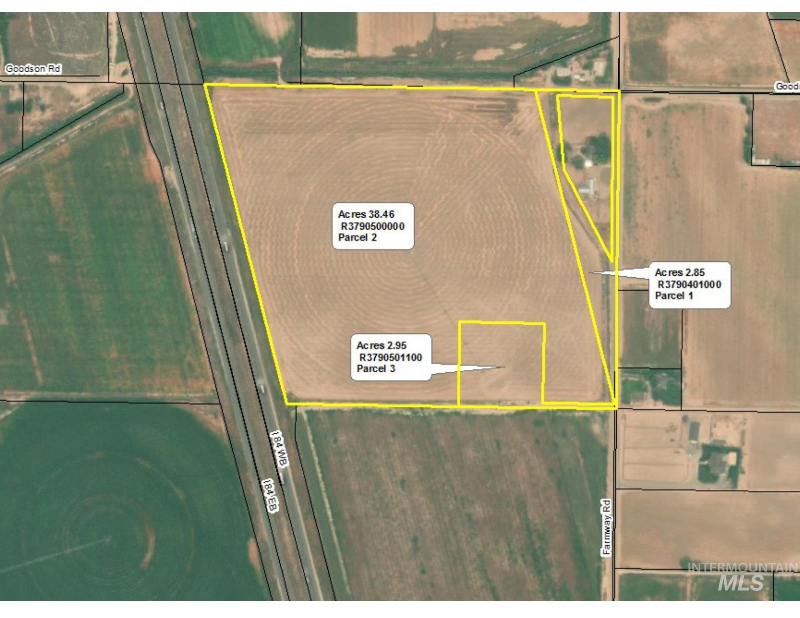 0 Farmway Rd Property Photo - Caldwell, ID real estate listing