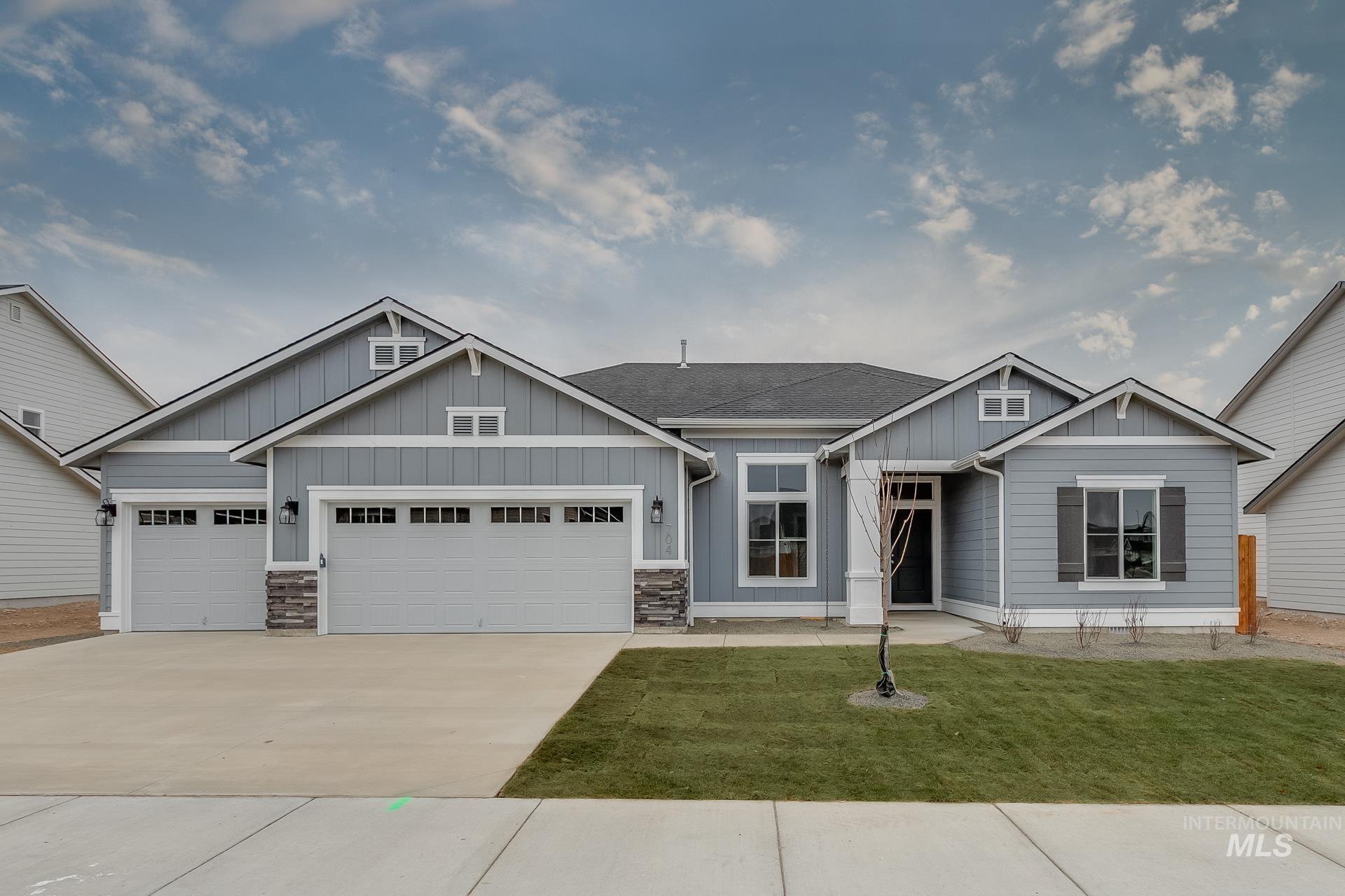 2843 N Klemmer Ave Property Photo - Kuna, ID real estate listing
