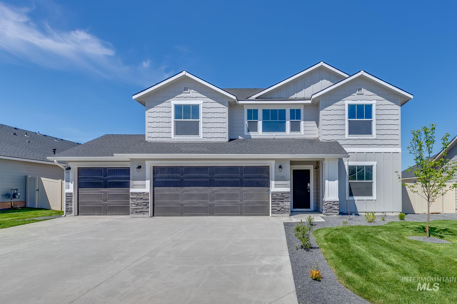 1507 W Nannyberry St Property Photo - Kuna, ID real estate listing