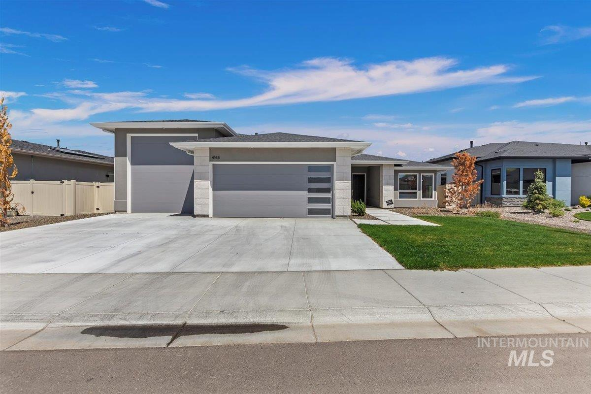 4148 E Copper Point Property Photo - Meridian, ID real estate listing