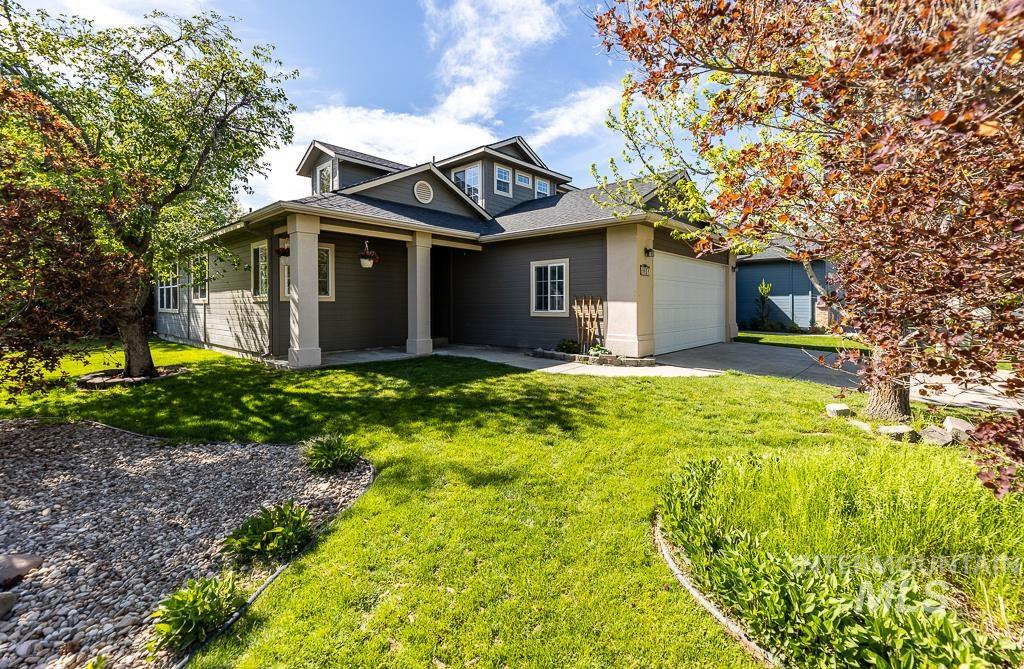 9818 W SLEEPY HOLLOW LN Property Photo - Garden City, ID real estate listing