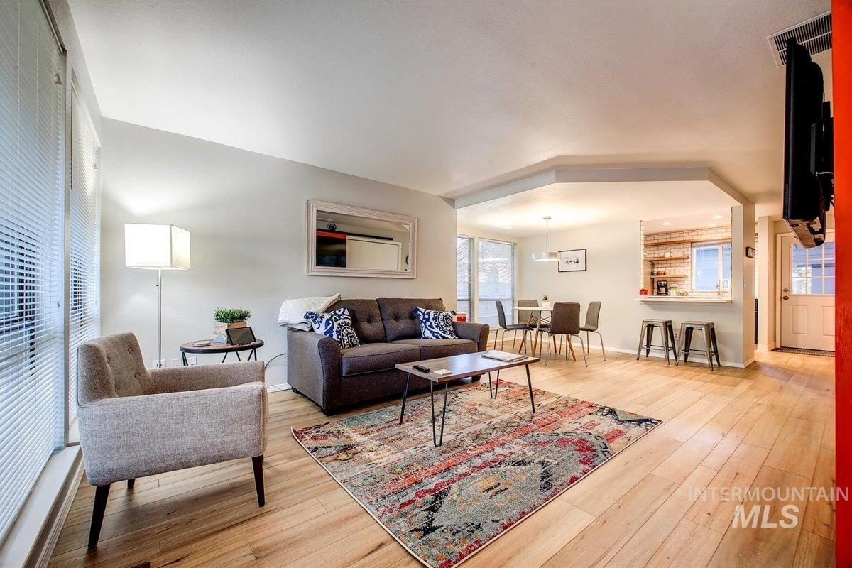 1223 S Colorado Property Photo - Boise, ID real estate listing