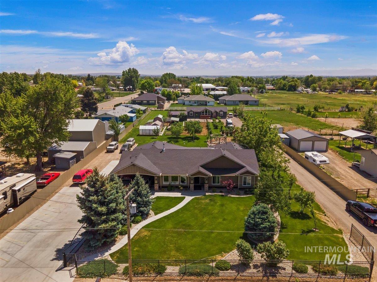 5415 E Orchard Property Photo - Nampa, ID real estate listing