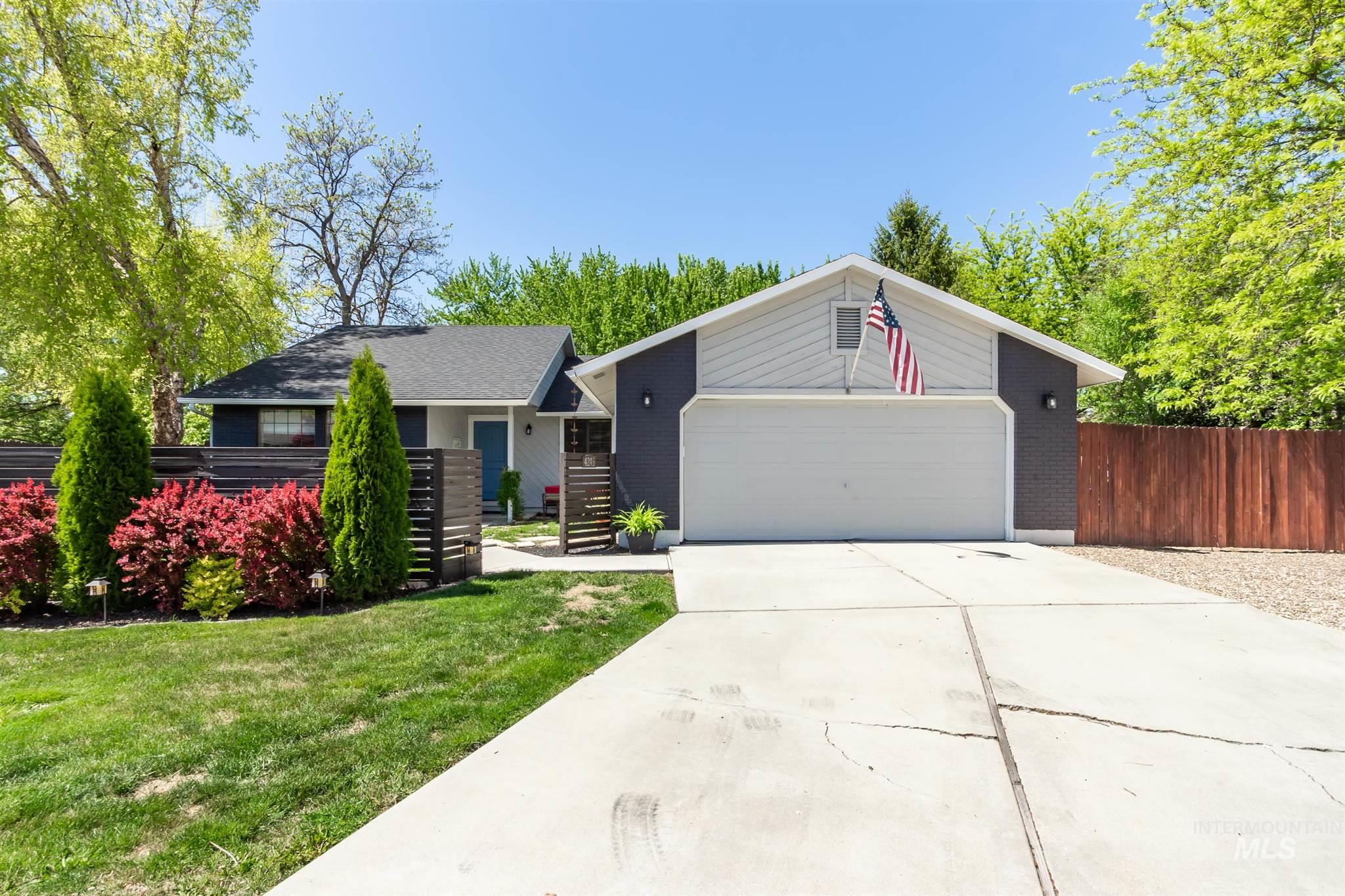 4245 Pennfield Place Property Photo - Boise, ID real estate listing