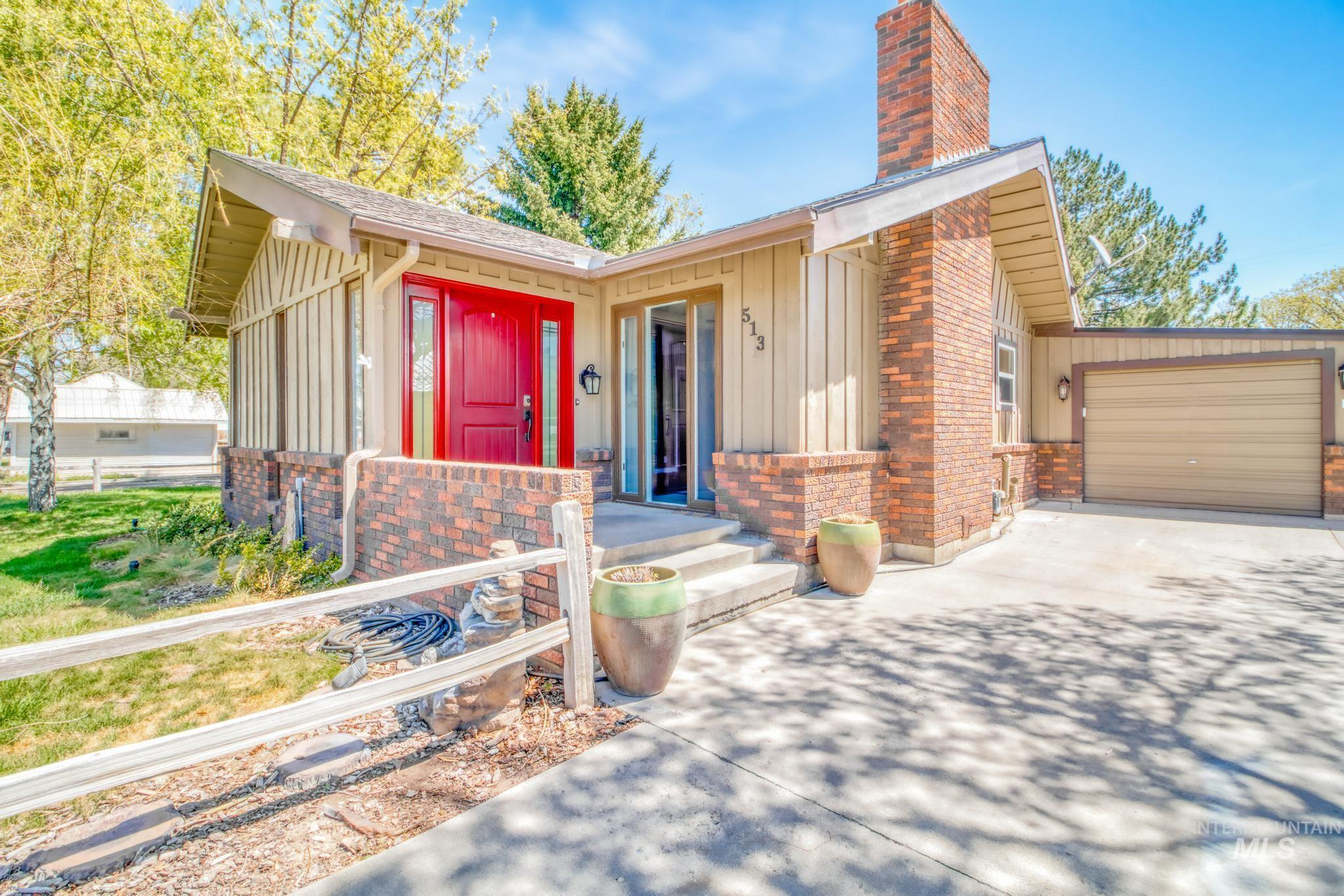 513 Idaho Ave. Property Photo