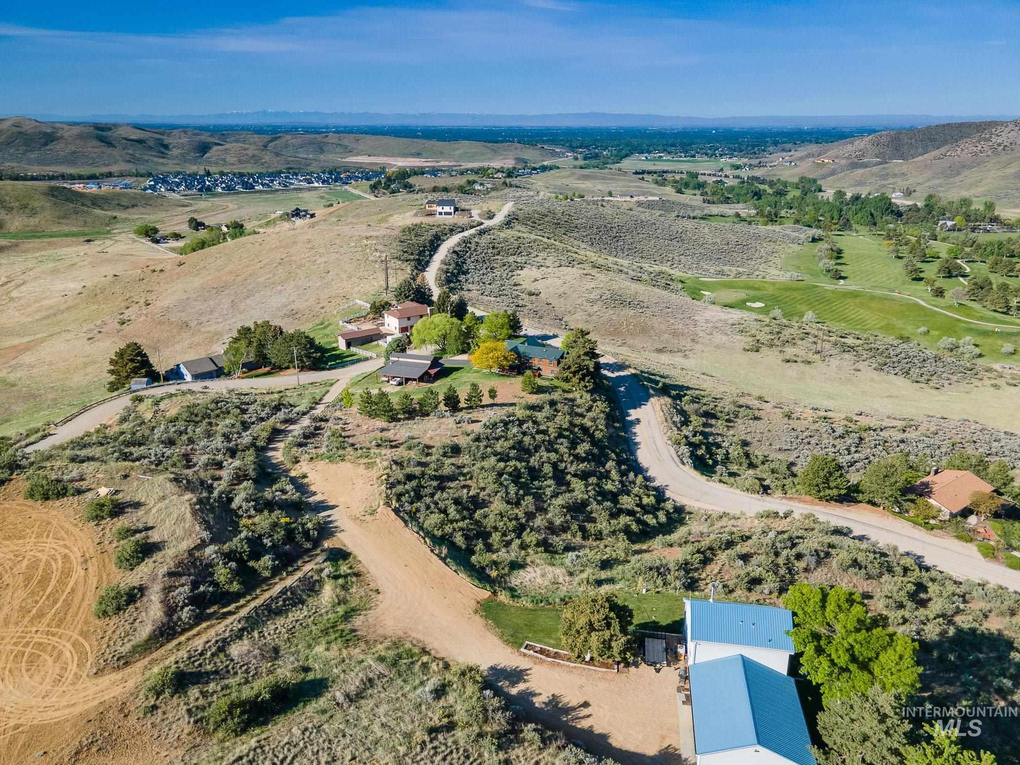 TBD Spring Creek Way Property Photo - Boise, ID real estate listing