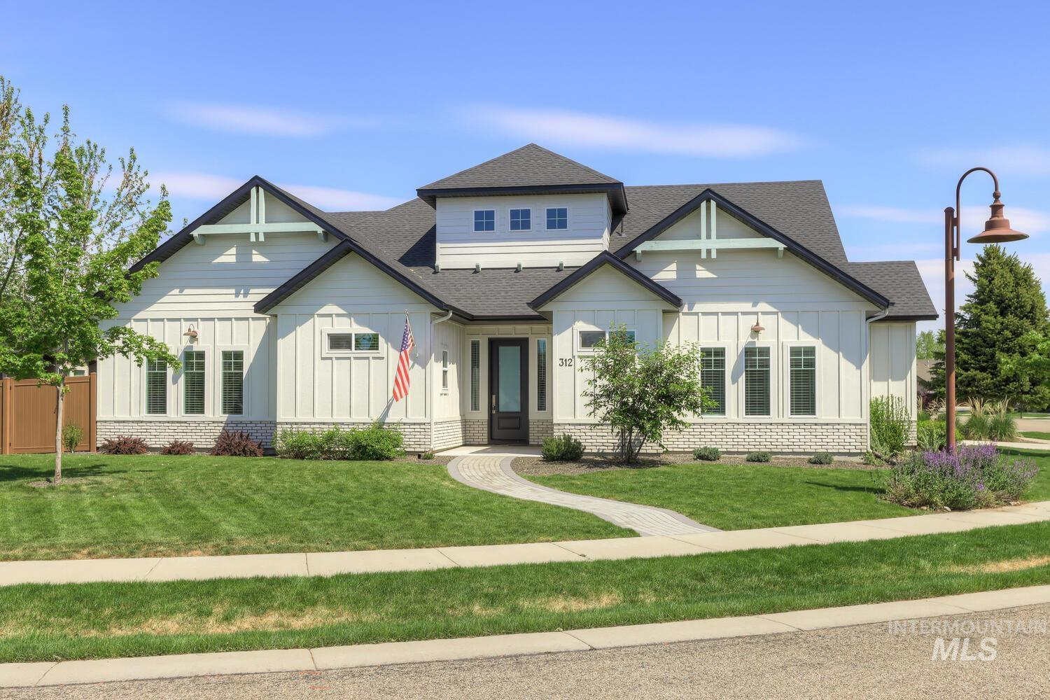 312 S Hullen Property Photo - Star, ID real estate listing