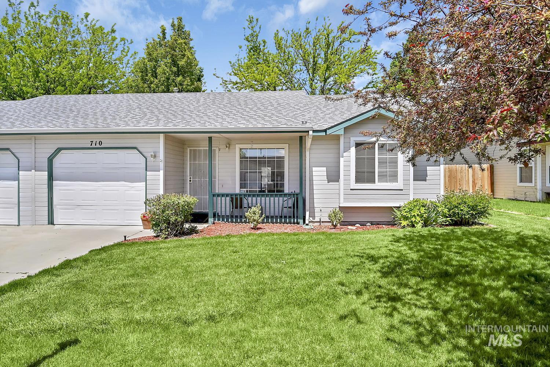 710 E Maryland Ave Property Photo - Nampa, ID real estate listing