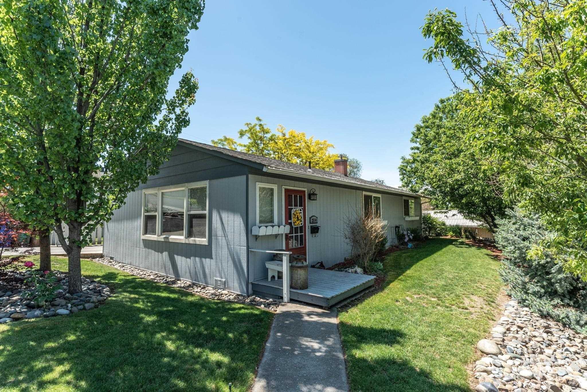 2514 9th Avenue Property Photo - Lewiston, ID real estate listing