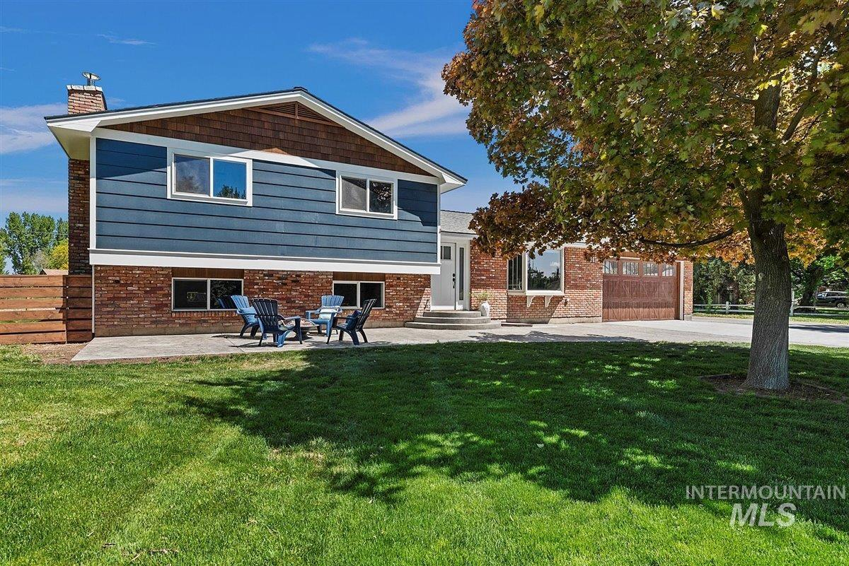 10460 W Roan Meadows Property Photo - Boise, ID real estate listing