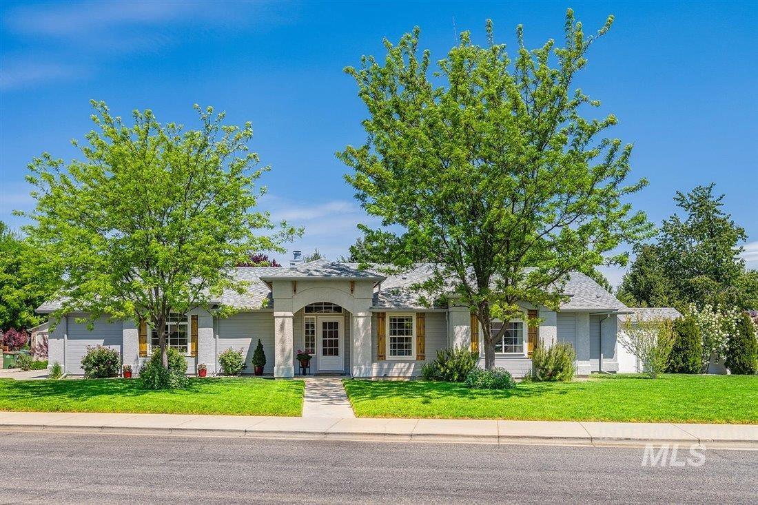 3452 W Park Creek Drive Property Photo - Meridian, ID real estate listing