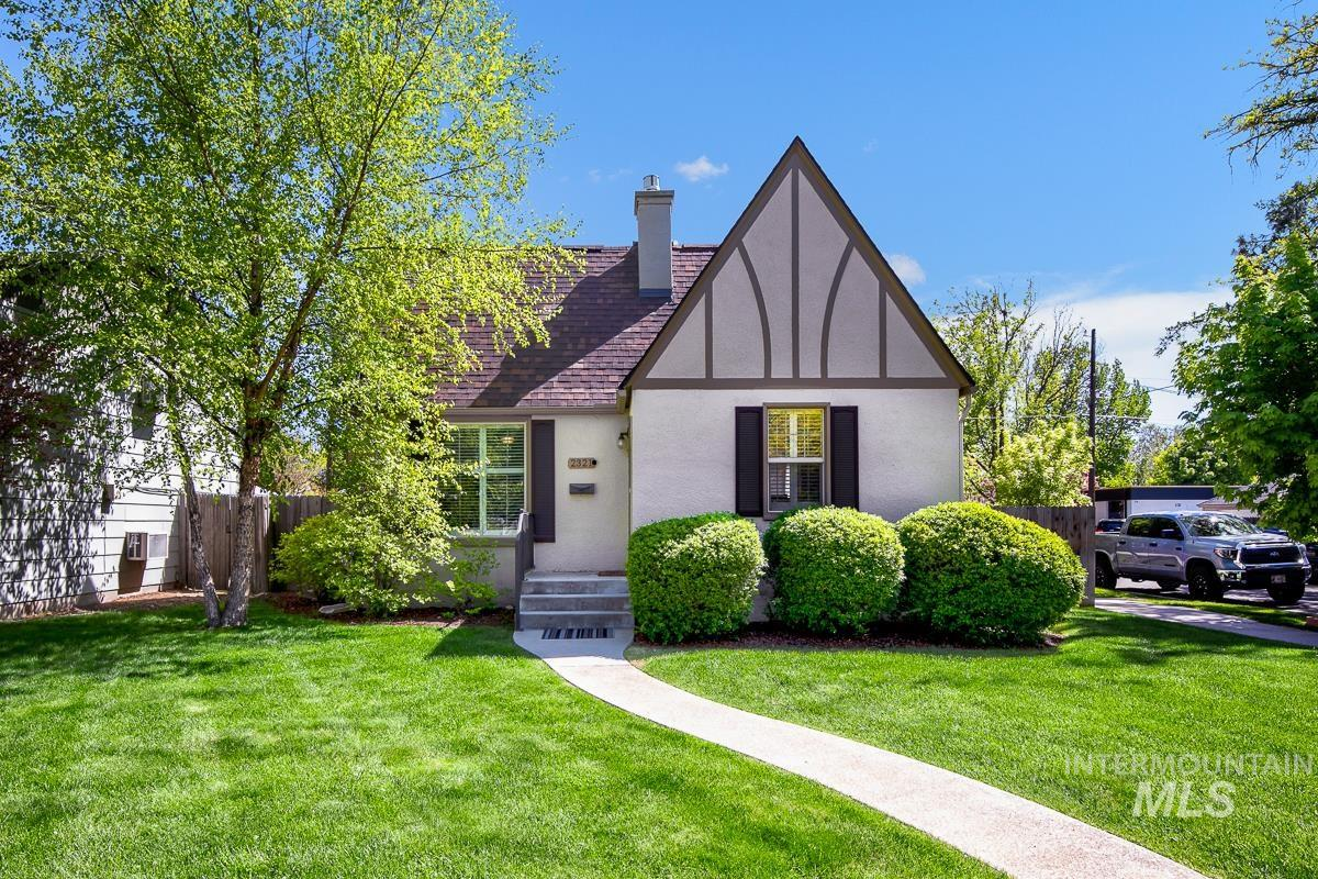2321 W Madison Ave Property Photo - Boise, ID real estate listing