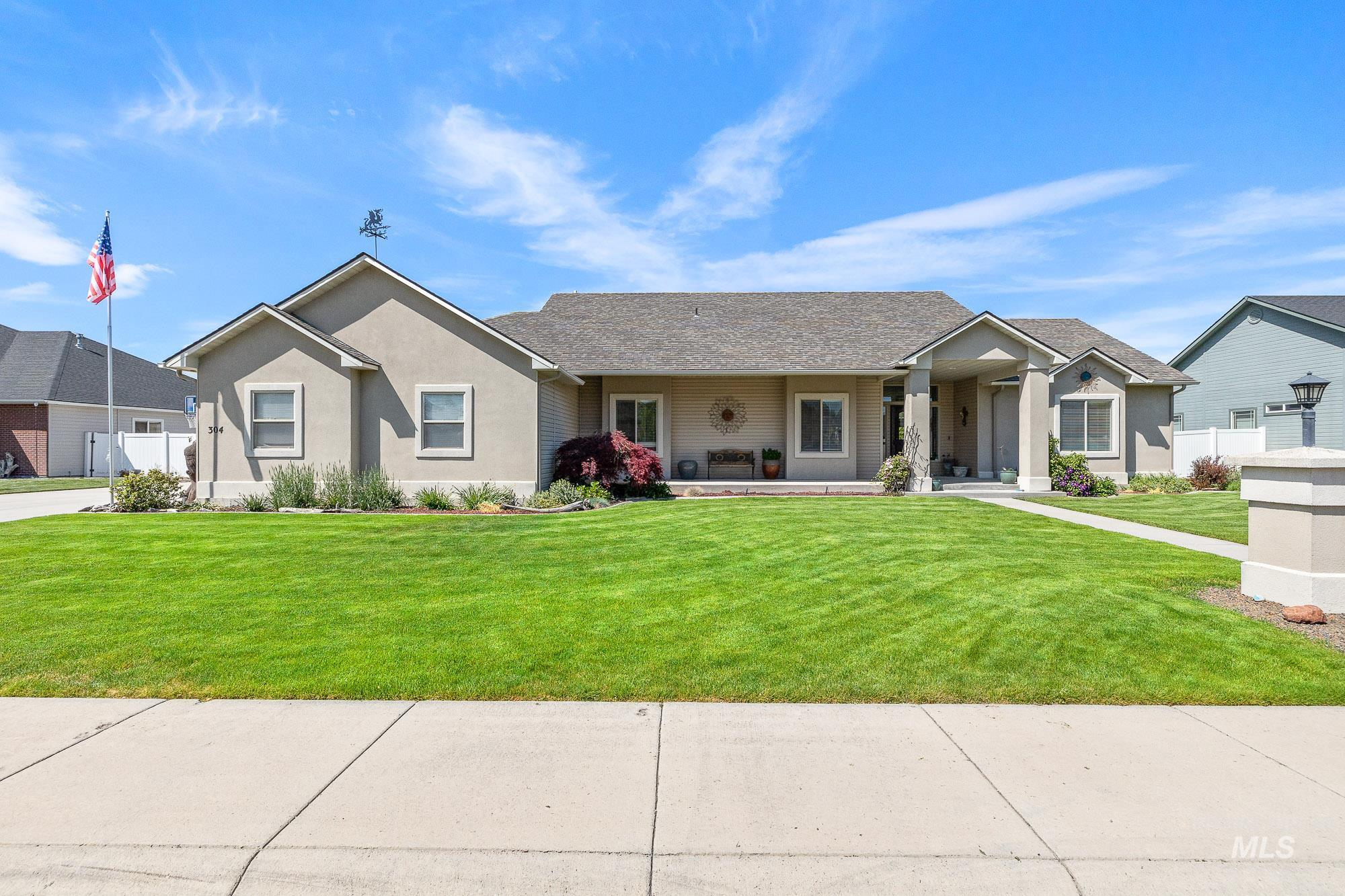 304 W Spruce Street Property Photo - Caldwell, ID real estate listing