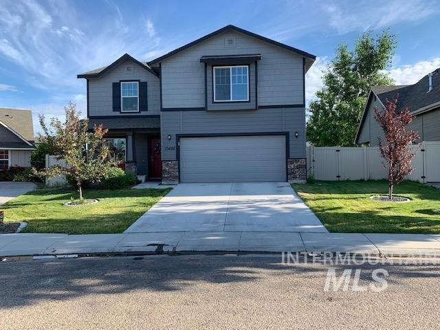 10688 Copper St. Property Photo - Nampa, ID real estate listing