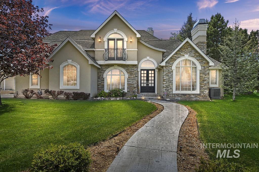 8605 Diamond Ct Property Photo - Nampa, ID real estate listing