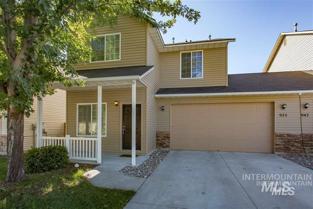 925 N CLARA Property Photo - Meridian, ID real estate listing