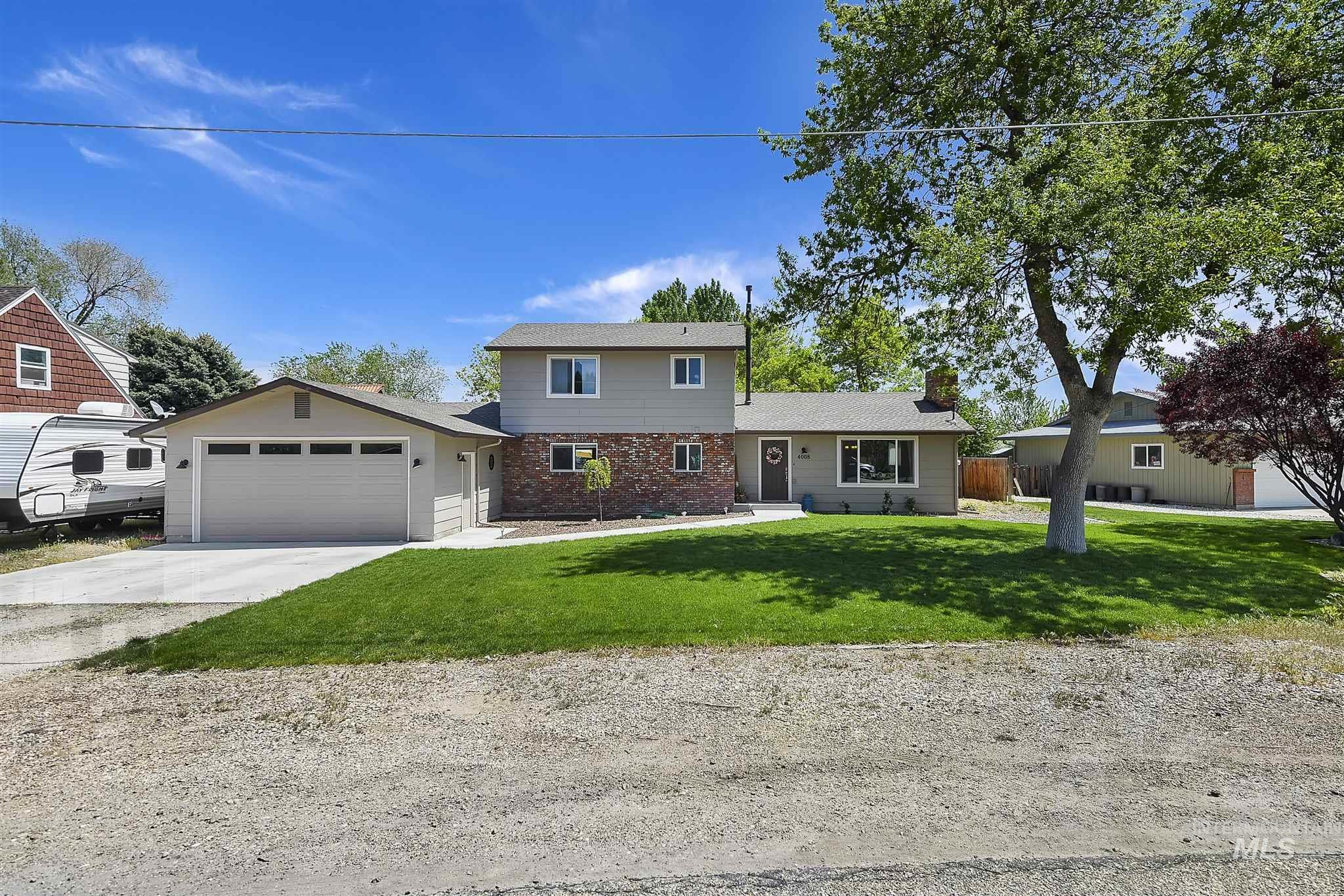 4008 CHICAGO Property Photo - Nampa, ID real estate listing