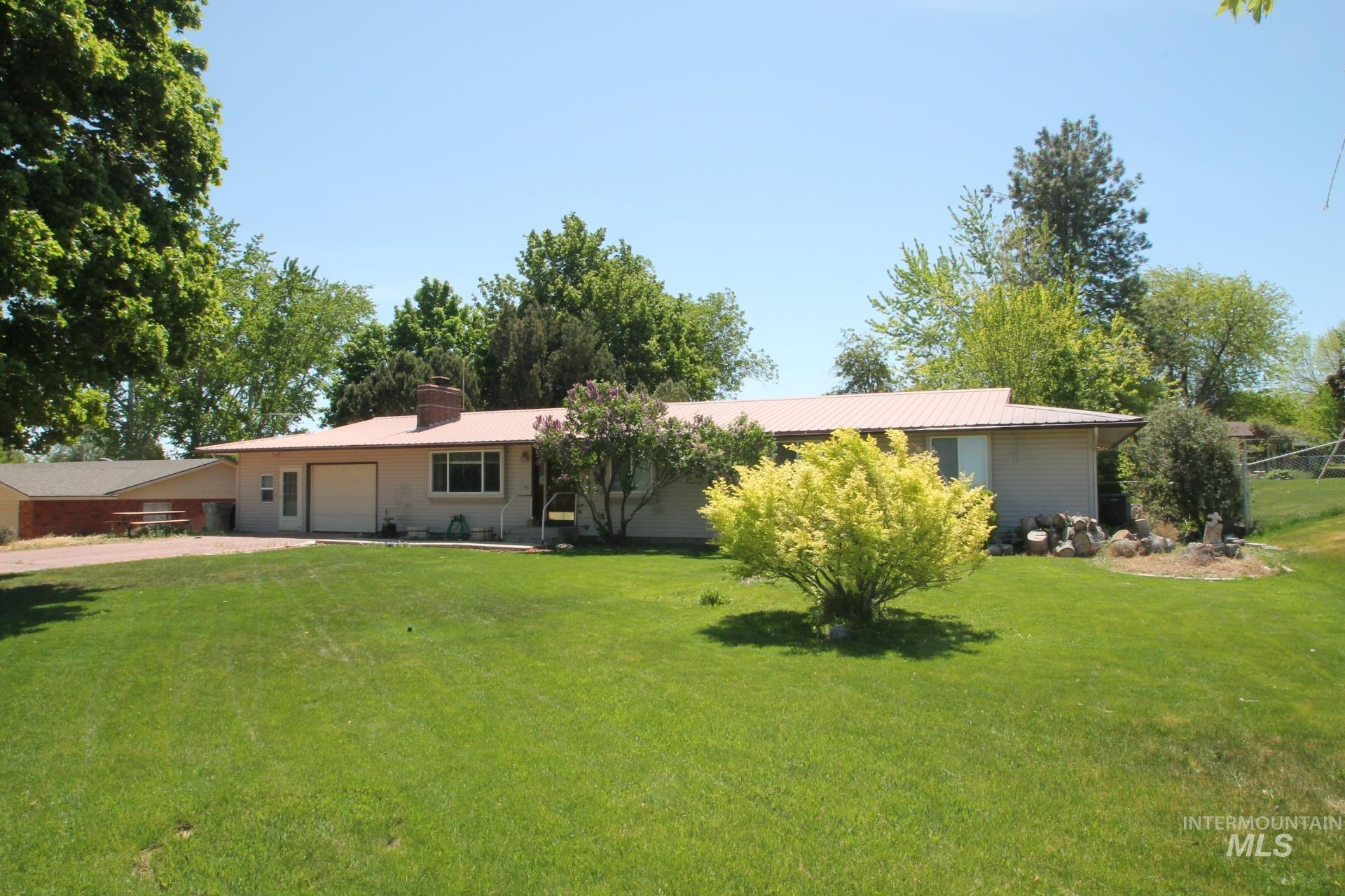205 Ruth Lane Property Photo - Nampa, ID real estate listing