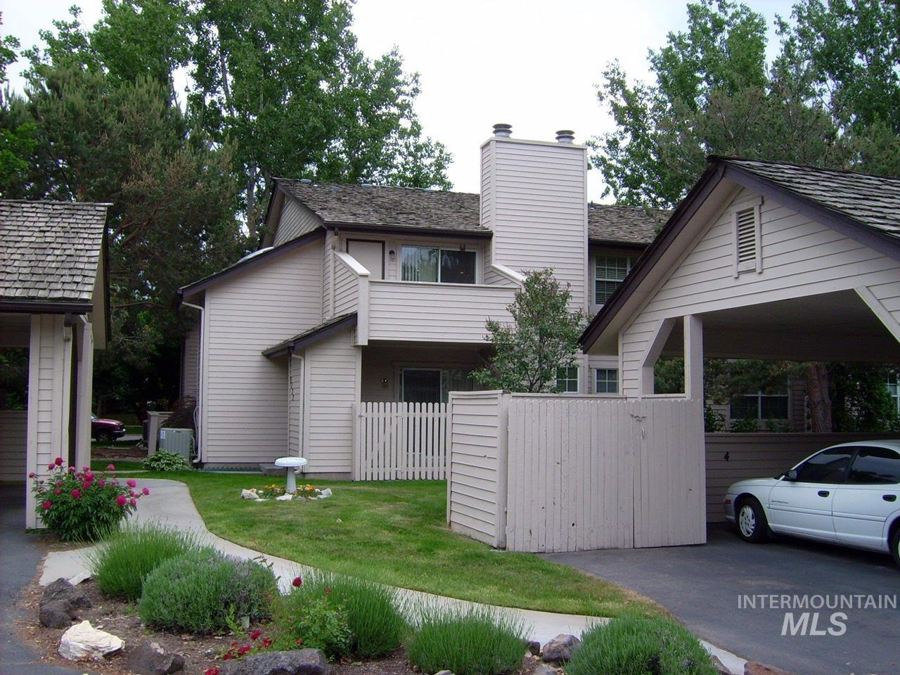 3172 S Gekeler Ln Property Photo - Boise, ID real estate listing